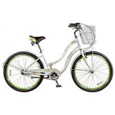Велосипед Comanche Solo Белый, фото 1