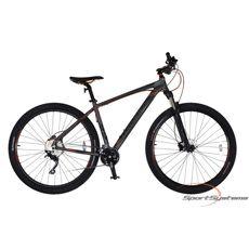 Велосипед Comanche Maxima 29 New Серый, фото 1