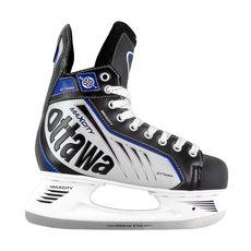 Хоккейные коньки Max City Ottawa / размер 45, фото 1