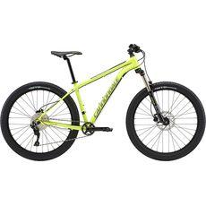 "Велосипед 27,5+"" Cannondale Cujo 3 2018 VLT, фото 1"