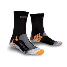 Термоноски X-Socks Winter Run Silver B000 (X020243), фото 1
