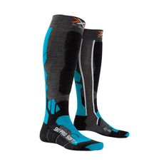 Термоноски X-Socks Ski Pro Soft G034 (X020414), фото 1