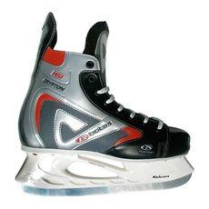 Хоккейные коньки Botas Crypton 161 Белые / размер 37, фото 1
