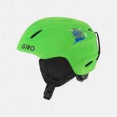 Шлем горнолыжный Giro Launch Matte Green, фото 1
