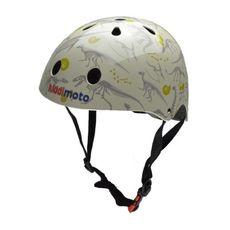 Шлем детский Kiddimoto Fossil, фото 1