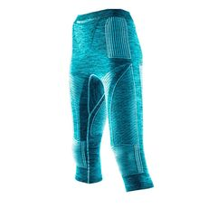 Термоштаны X-Bionic Energy Accumulator Evo Melange Lady Pants Medium A619 (I100671), фото 1
