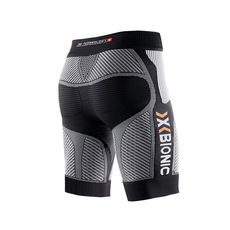 Термоштаны X-Bionic The Trick Running Pants Short Man B119 (O100046), фото 2