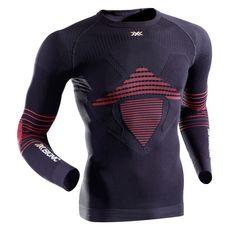 Термофутболка X-Bionic Energizer Mk2 Man Shirt Long Sleeves B102 (O20268), фото 1