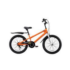 "Велосипед 20"" RoyalBaby Freestyle, оранжевый, фото 1"