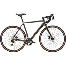 "Велосипед 28"" Cannondale CAADX SE 105 disc ANT 2018, фото 1"