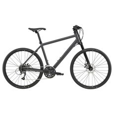 "Велосипед 27,5"" Cannondale Bad Boy 4 BBQ 2018, фото 1"
