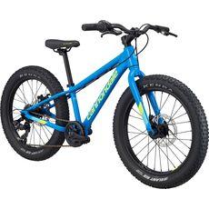 "Велосипед 20+"" Cannondale Cujo SPB OS 2018 (SKD-29-55), фото 2"