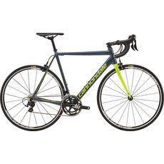 "Велосипед 28"" Cannondale CAAD12 105 SLA серо-синий 2018, фото 1"