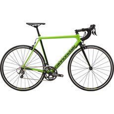 "Велосипед 28"" Cannondale S6 EVO Carbon Tiagra GRN зеленый 2018, фото 1"