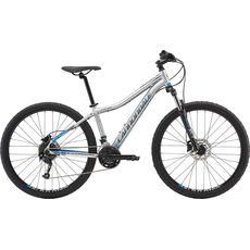 "Велосипед 27,5"" Cannondale Foray 2 Feminine SLV 2018, фото 1"