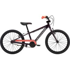 """Велосипед 20"""" Cannondale Trail FW GXY OS 2018 (SKD-73-16), фото 1"""