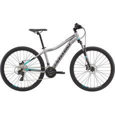 "Велосипед 27,5"" Cannondale Foray 3 Feminine ASH 2018, фото 1"