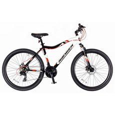 """Велосипед Ranger Magnum 26"""" Disc  Белый-черный-красный, фото 1"""