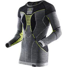 Термофутболка X-Bionic Apani Man Shirt Long Sleeves L/Xl B064 (I100465), фото 1