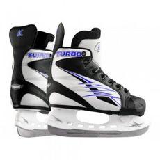 Коньки хоккейные раздвижные CK Turbo Blue, фото 1