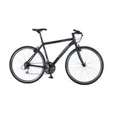 "Велосипед 28"" Cyclone Discovery Hybrid черный 2018, фото 1"
