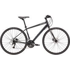 """Велосипед 28"""" Cannondale Quick Disc 5 NBL 2018, фото 1"""