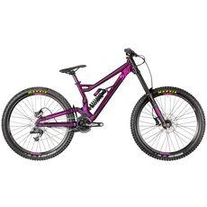 """Велосипед 27,5"""" Bergamont Straitline 7.0 2018 aubergine/black/pink (shiny), фото 1"""