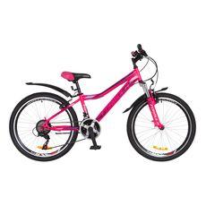 """Велосипед 24"""" Formula Forest AM 14G Vbr розово-фиолетовый 2018, фото 1"""