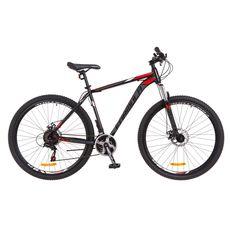 """Велосипед 29"""" Formula Atlant AM 14G DD чёрно-красный 2018, фото 1"""