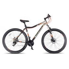 Велосипед Ranger Magnum 29 Disc  Черный-оранжевый-серебристый, фото 1