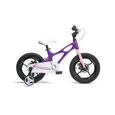 "Велосипед 16"" RoyalBaby Space Shuttle, фиолетовый, фото 1"