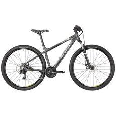 "Велосипед 29"" Bergamont Revox 2.0 2018 dark silver/grey/lime (matt), фото 1"