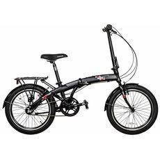 Велосипед Comanche Lago S3 Черный, фото 1