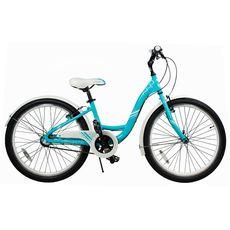 Велосипед Comanche Saga Голубой, фото 1