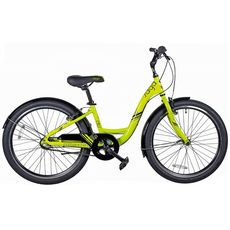 Велосипед Comanche Saga Зелений, фото 1