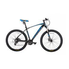 """Велосипед 27,5"""" Winner Drive черный-синий 2018, фото 1"""