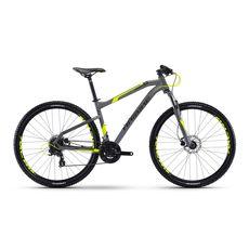 """Велосипед 29"""" Haibike Seet HardNine 2.0 2017, титан, фото 1"""