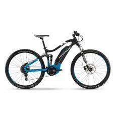 "Велосипед 29"" Haibike Sduro FullNine 5.0 400Wh ход:100мм, 2018, фото 1"
