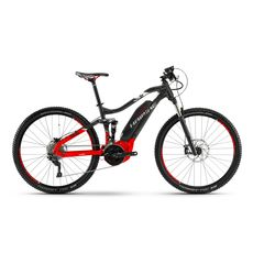 "Велосипед 29"" Haibike Sduro FullNine 6.0 500Wh ход:100мм, 2018, фото 1"