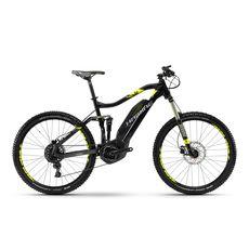 """Велосипед 27,5"""" Haibike Sduro FullSeven LT 4.0 400Wh ход:150мм, 2018, фото 1"""