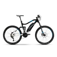 """Велосипед 27,5"""" Haibike Sduro FullSeven LT 5.0 500Wh ход:150мм, 2018, фото 1"""