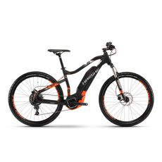 "Велосипед 27,5"" Haibike Sduro HardSeven 2.0 400Wh 2018, фото 1"
