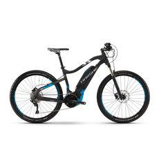 "Велосипед 27,5"" Haibike Sduro HardSeven 5.0 500Wh 2018, фото 1"