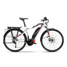 """Велосипед 28"""" Haibike Sduro Trekking S 8.0 500Wh 45км/ч 2018, фото 1"""