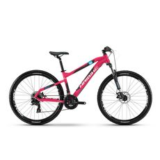 "Велосипед 27,5"" Haibike Seet HardLife 1.0 2018, фото 1"
