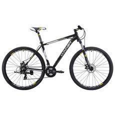 """Велосипед 29"""" Winner Impulse черно-белый матовый 2019, фото 1"""