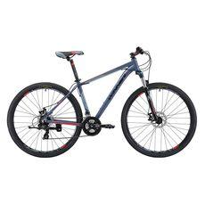 """Велосипед 29"""" Winner Impulse серо-красный 2019, фото 1"""