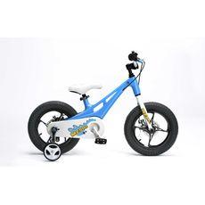 "Велосипед 14"" RoyalBaby Mgdino, синий, фото 1"
