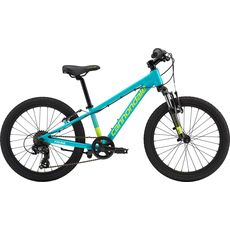 "Велосипед 20"" Cannondale Kids Trail TRQ 2018 (SKD-24-83), фото 1"