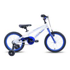 "Велосипед 16"" Apollo Neo boys синий/черный 2018 (SKD-31-59), фото 1"